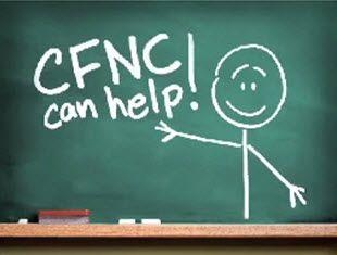Financial Aid Workshop with CFNC