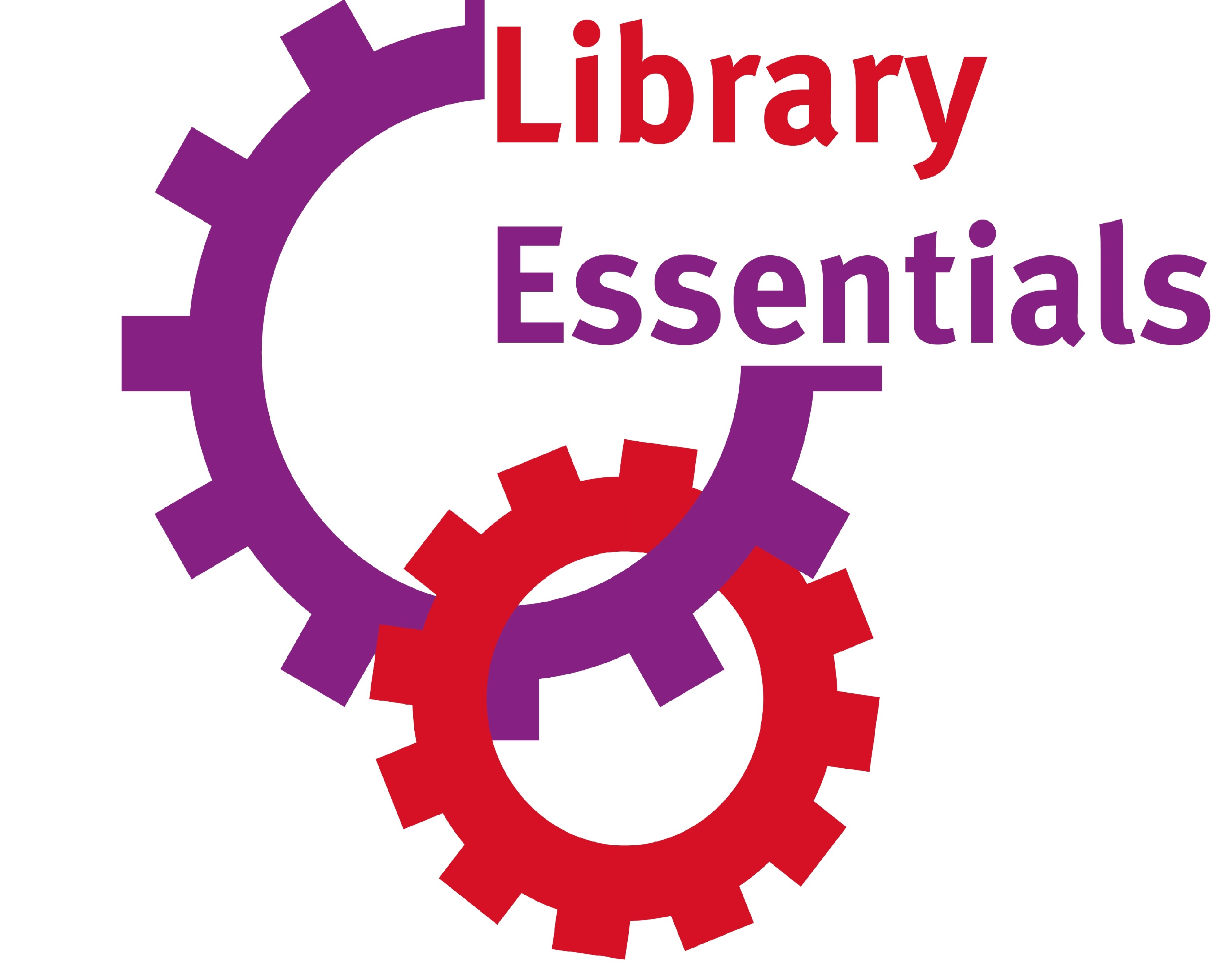 Library Essentials Pop-Up (Northampton Square)