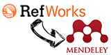 Migrating your references - RefWorks to Mendeley