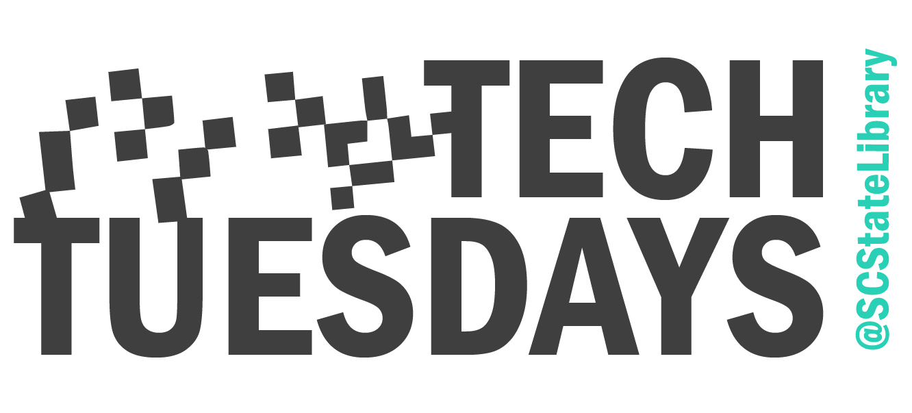 Tech Tuesday: Upgrading your old Mac