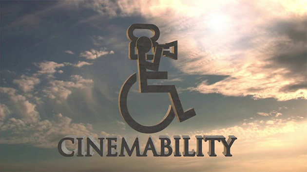 "Film  Screening of ""Cinemability"""