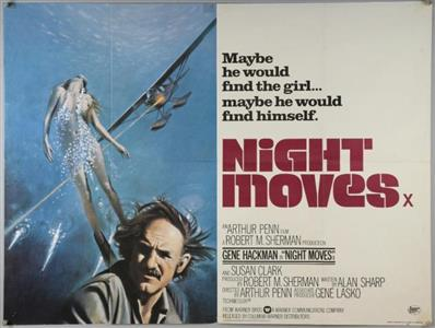 "CAL Film Series: ""Night Moves"""