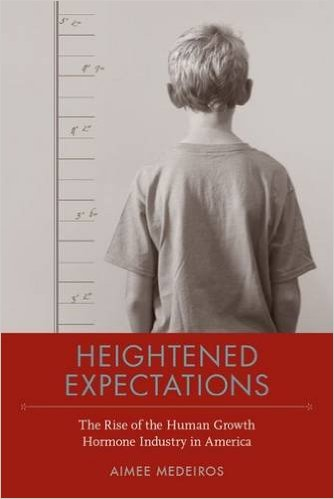 AUTHOR TALK | Heightened Expectations: The Rise of the Human Growth Hormone Industry in America
