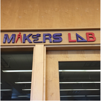 Family Fun Day at the Makers Lab