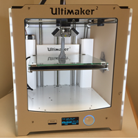 Introduction to 3D Printing in the Makers Lab
