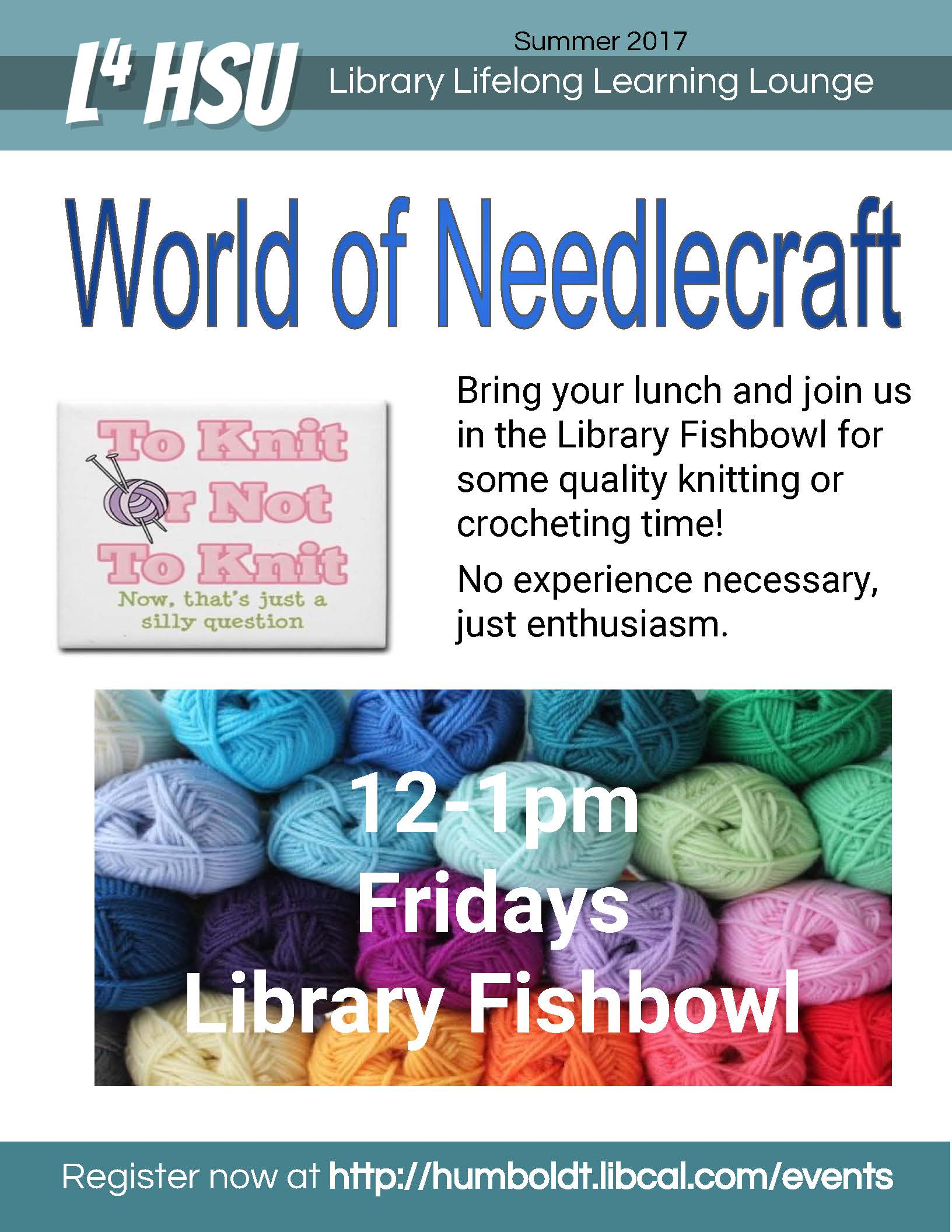 World of Needlecraft