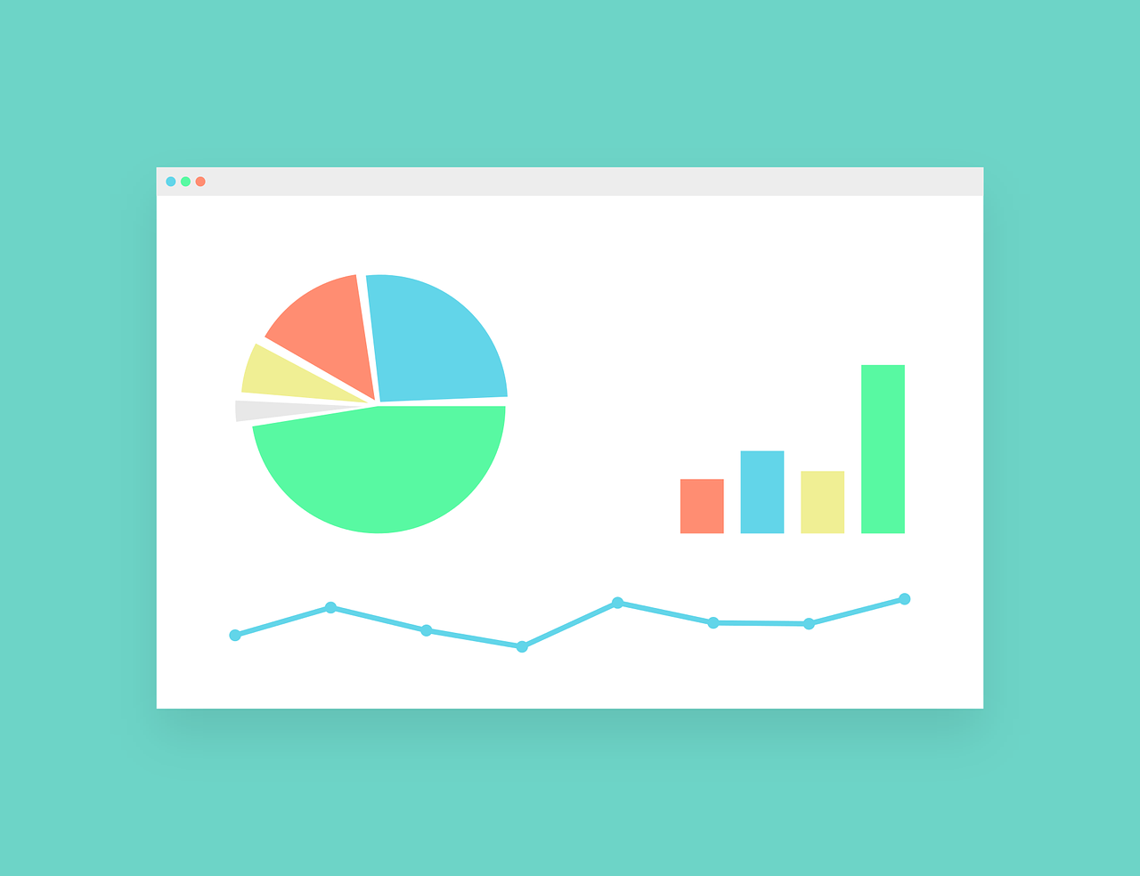 Excel: Charts and Graphs