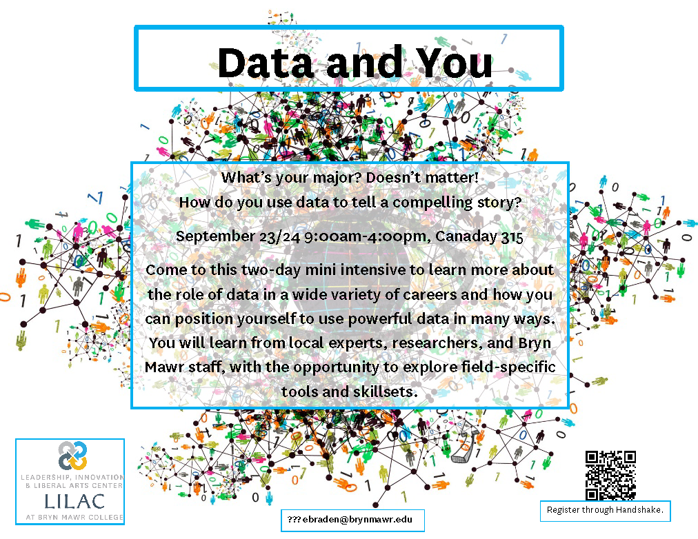 Data and You Intensive