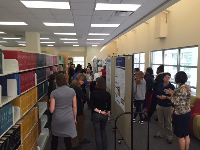 Ada Lovelace Day Poster Session