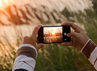 iPhone Series: Using the Camera on your iPhone or iPad