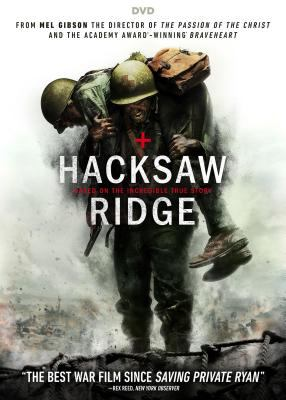 Film Discussion: Hacksaw Ridge