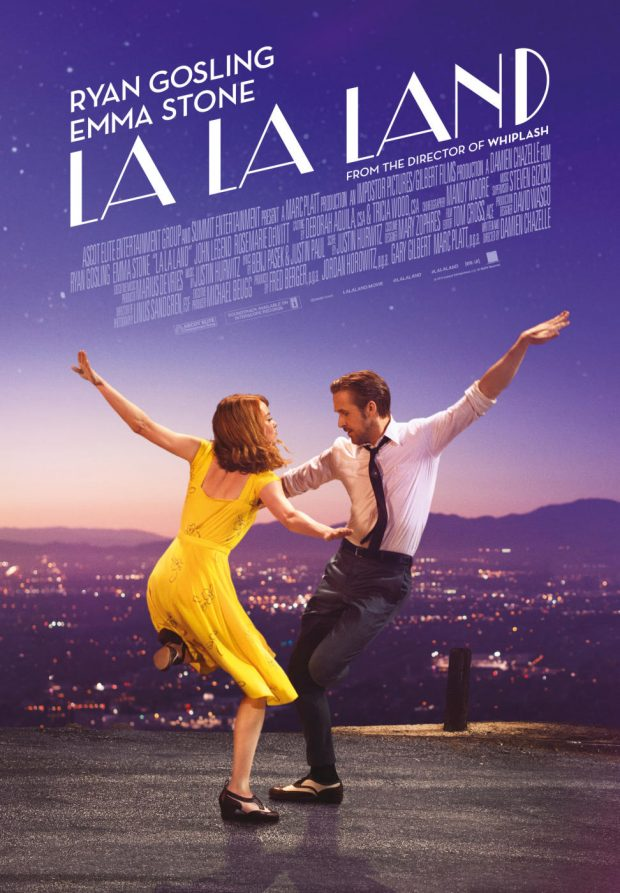 Film Discussion: La La Land