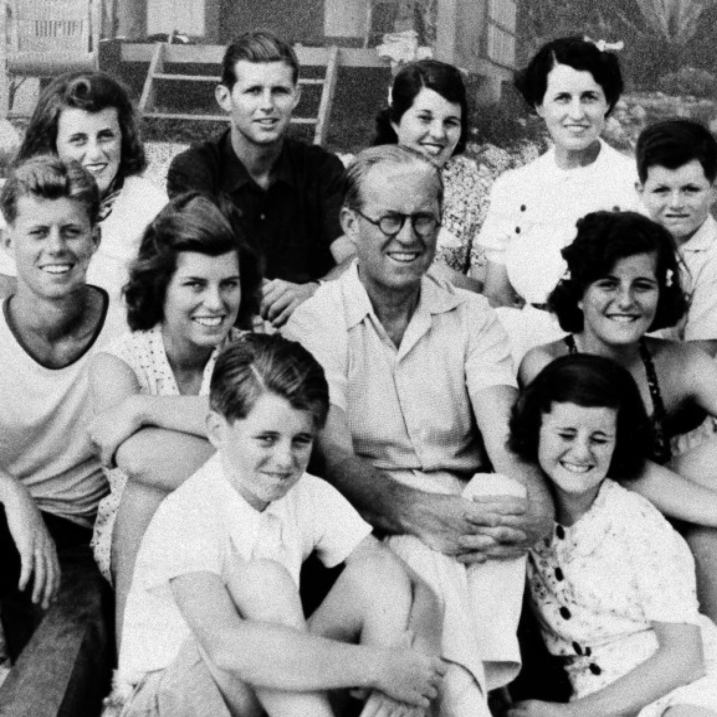 One Brief Shining Moment: The Kennedys in Chicago