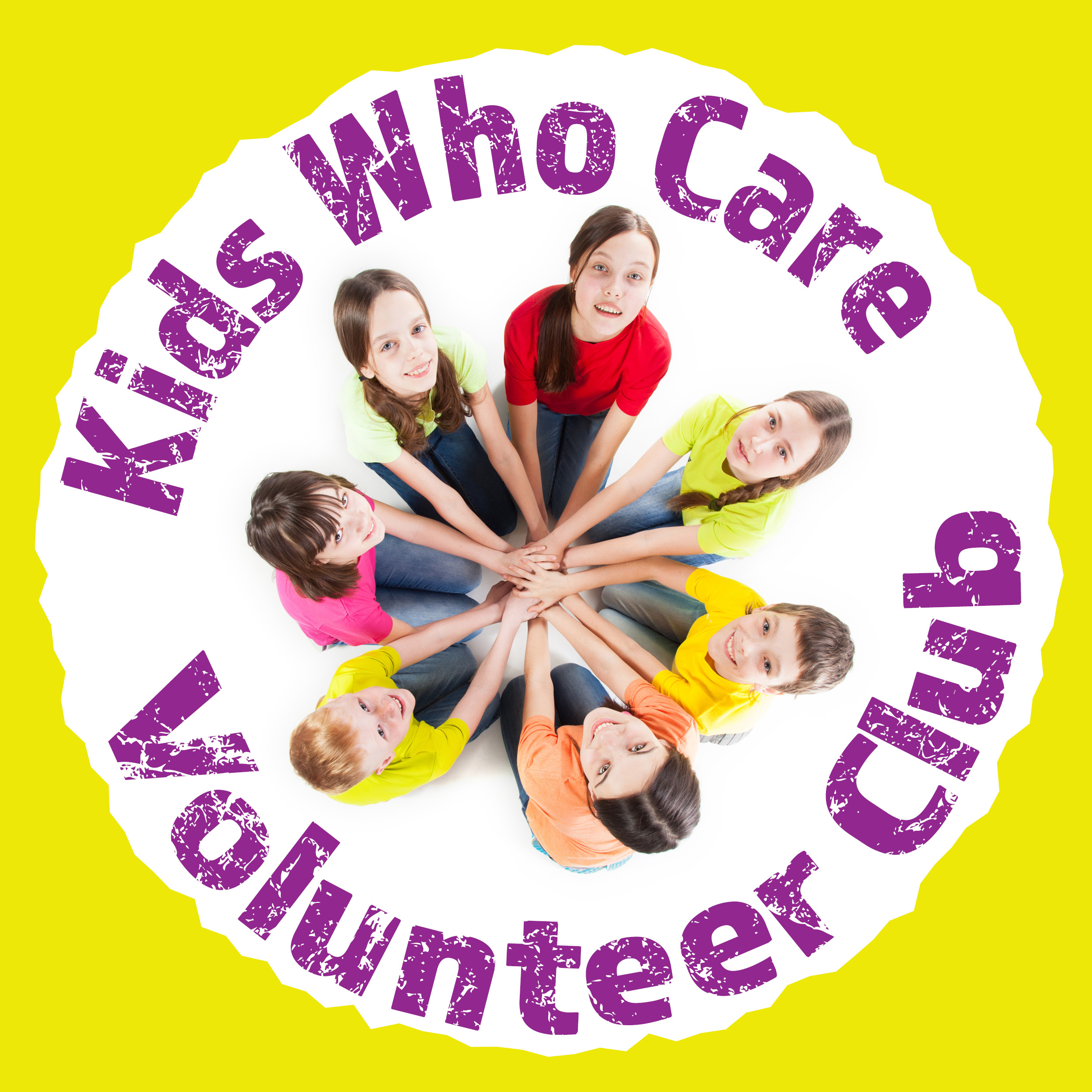 Kids Who Care Volunteer Club