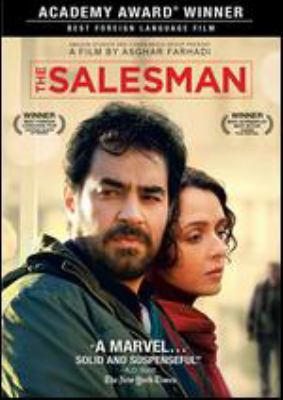 Film Discussion: The Salesman