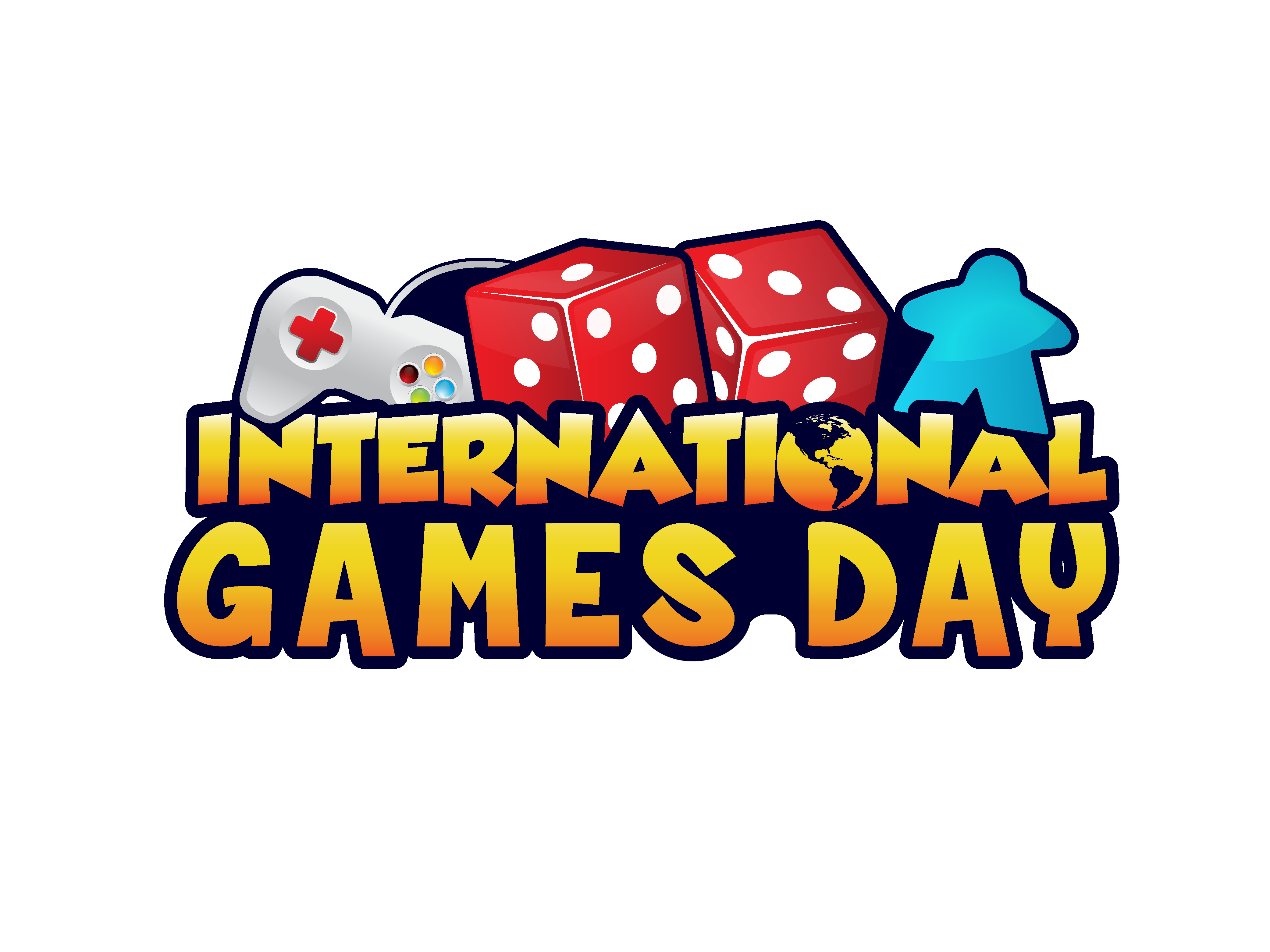 International Game Day @ HCC Central Library