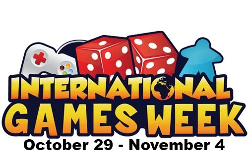 Gaming in the Library & Costume Contest - Stafford Library