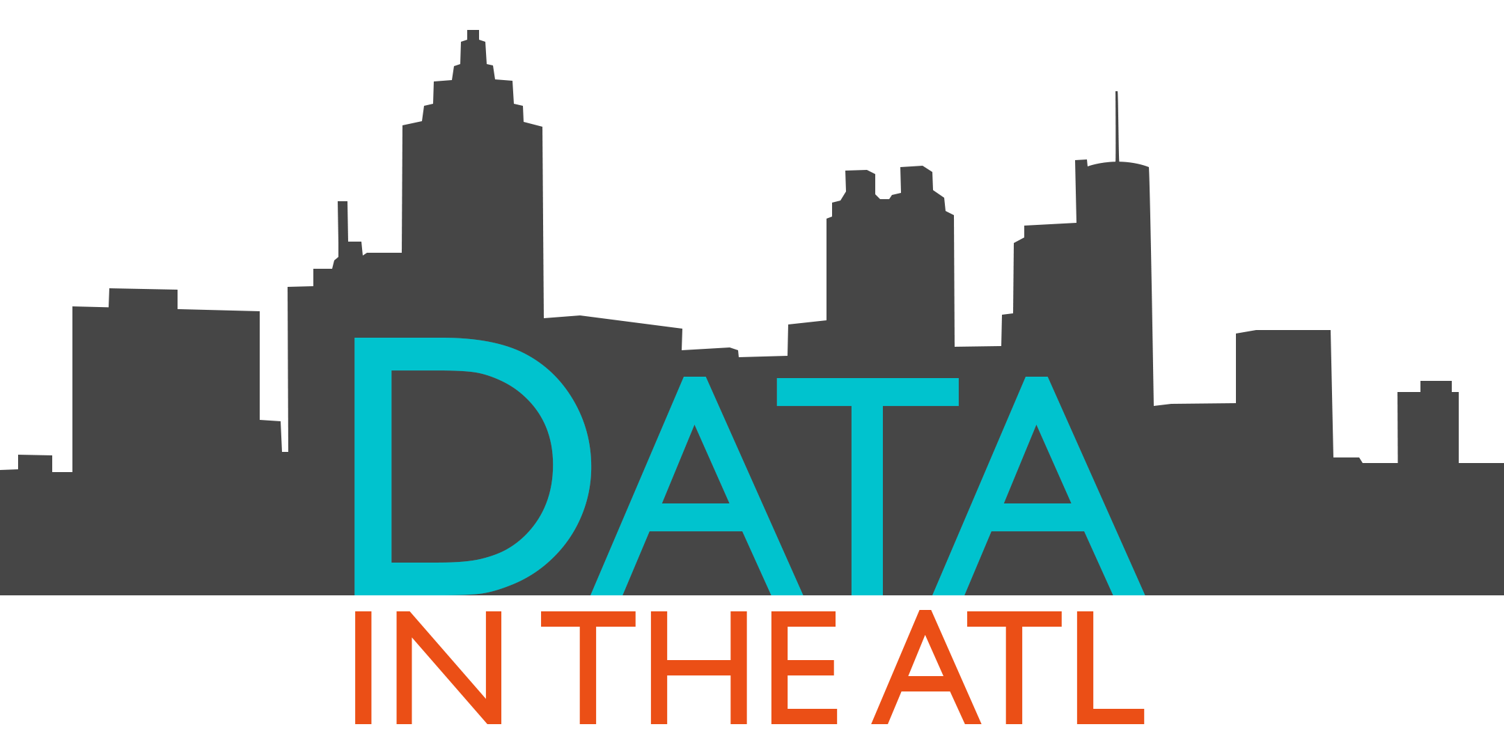DATA in the ATL - with Katherine Zitsch, ARC
