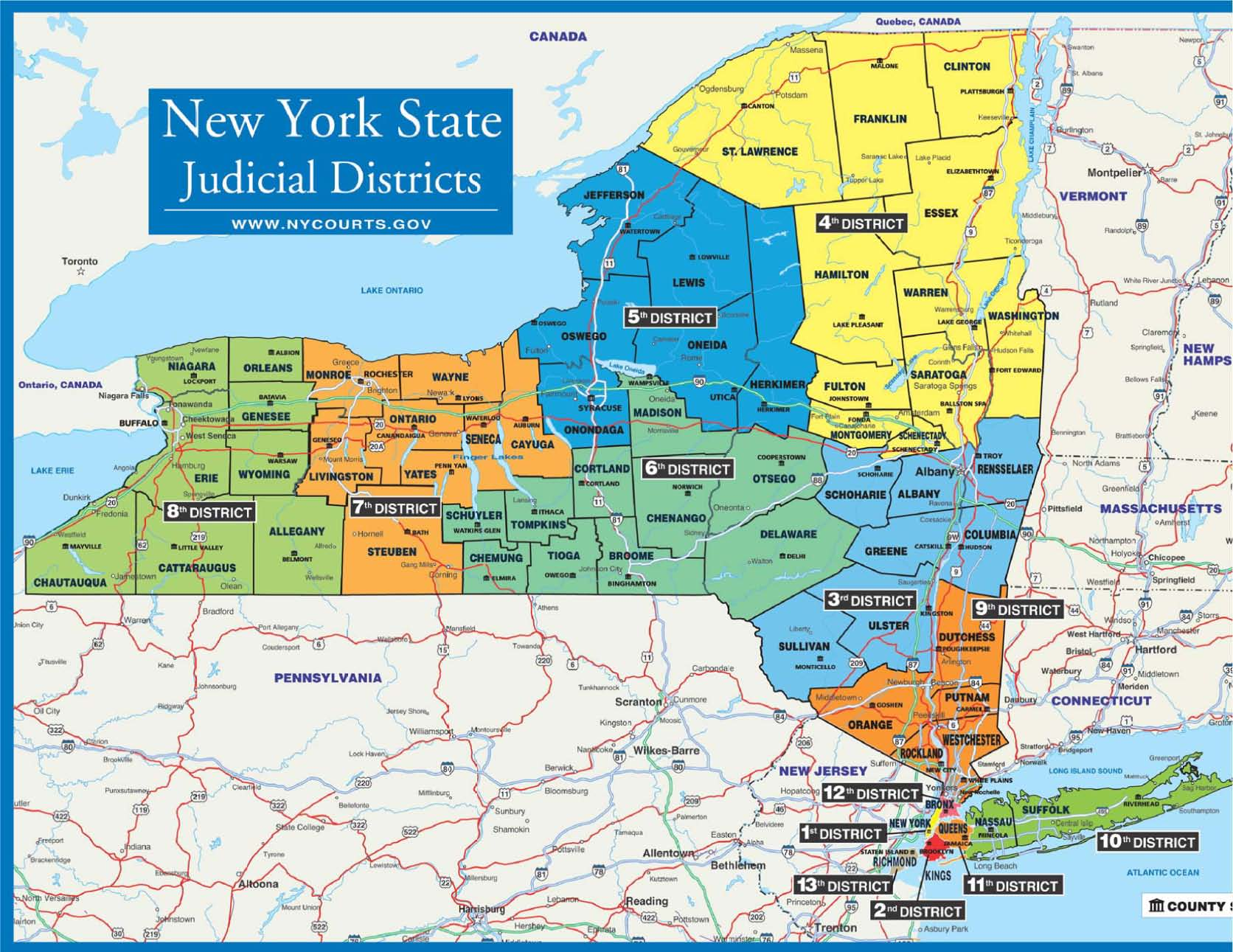 Introduction to NY Legal Research