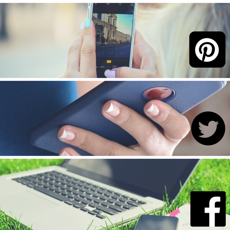 Best Practices for Social Media in Springy Products