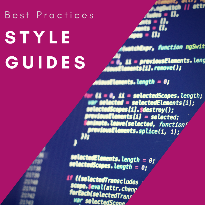LibGuides Best Practices Series: Creating a Style Guide
