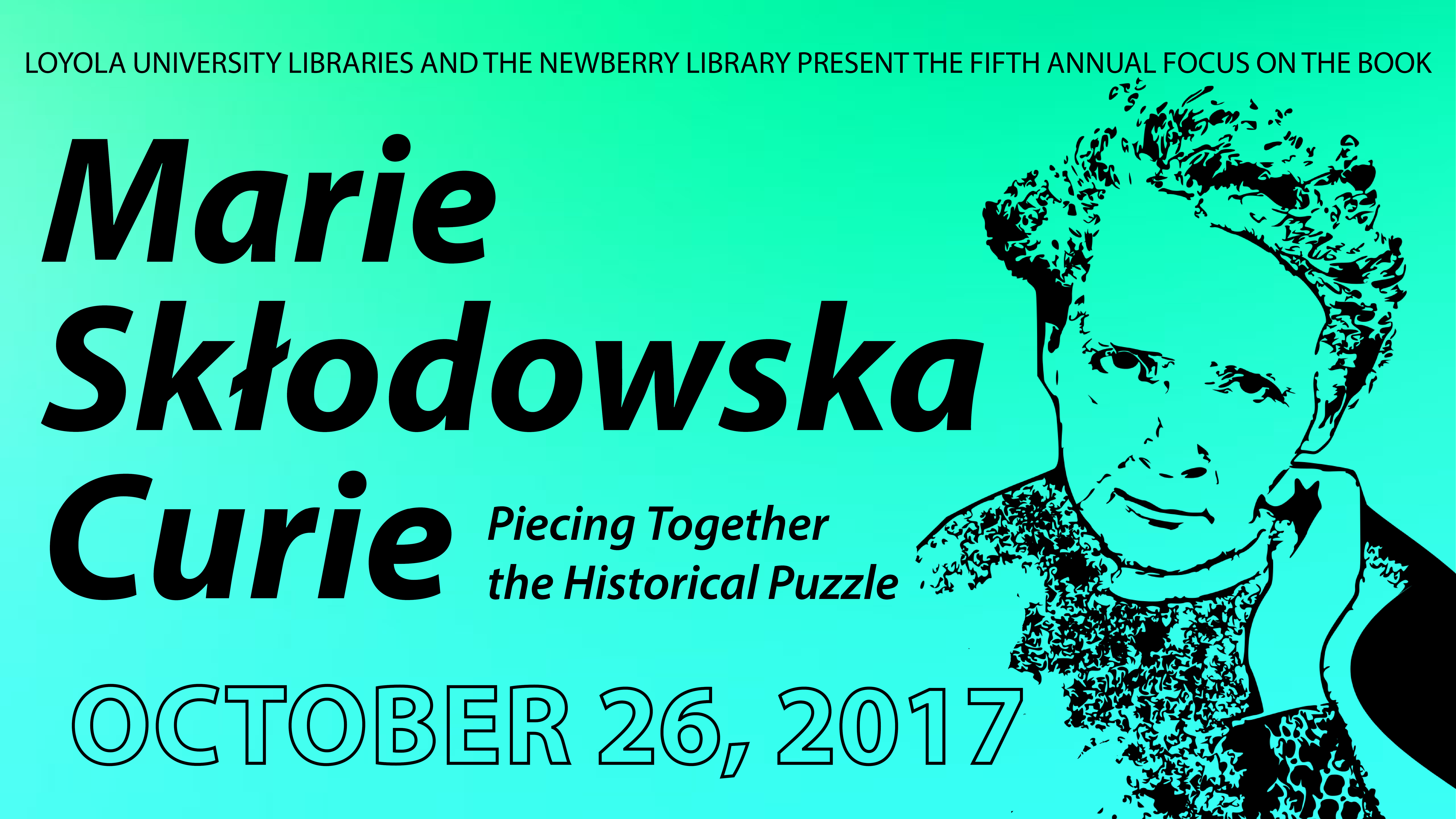 Marie Skłodowska Curie: Piecing Together the Historical Puzzle