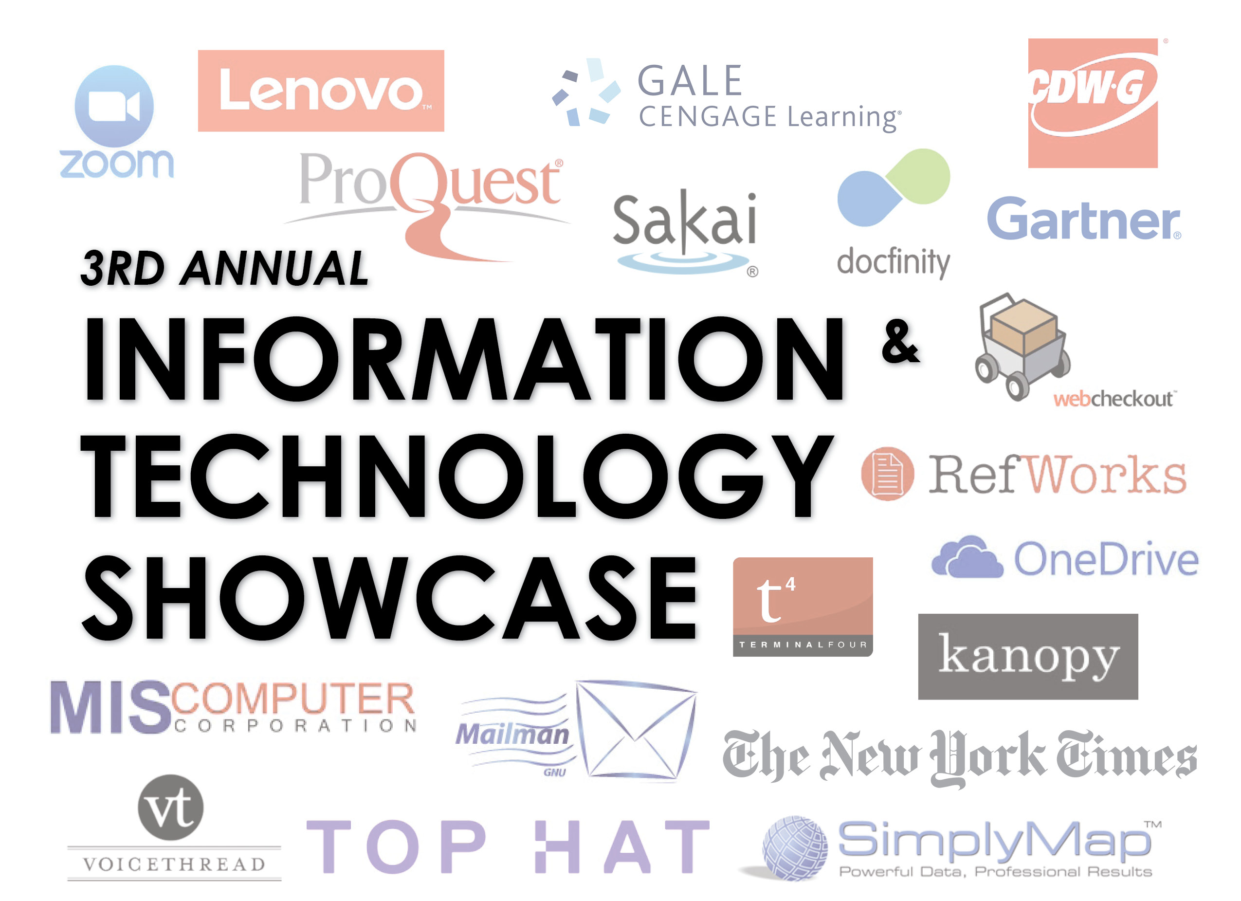 2018 Information & Technology Showcase