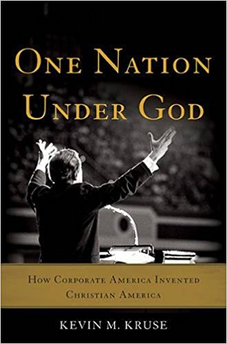 "Brain Books Discussion Group: ""One Nation Under God"""
