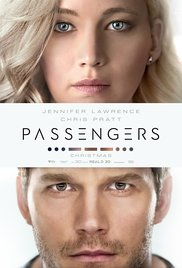 "Teen Library Movie: ""Passengers"""