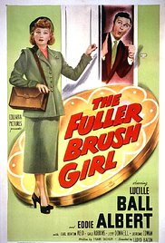 "Laugh With Lucy: ""The Fuller Brush Girl"""