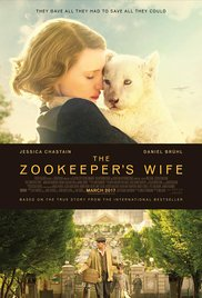 "Variety Cinema Presents: ""The Zookeeper's Wife"""