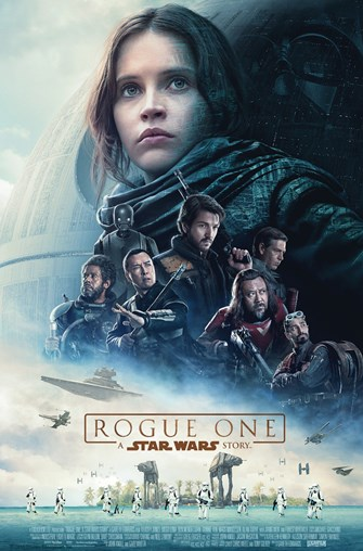 "Variety Cinema Presents: ""Rogue One"""