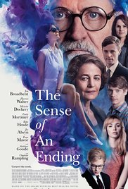 "Variety Cinema Presents: ""The Sense of an Ending"""