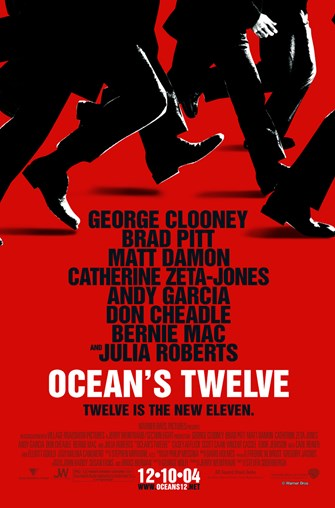 "Monday Movie Classics: ""Ocean's Twelve"""