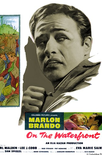 "Monday Movie Classics: ""On the Waterfront"""