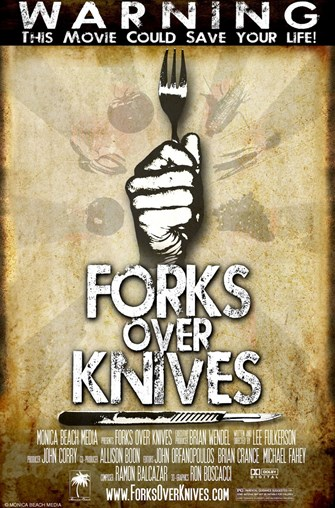 """Forks over Knives"" Film and Discussion"
