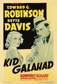 "TLC Presents: ""Kid Galahad"""