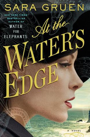 "2nd Tuesday Book Chat: ""At the Water's Edge"""