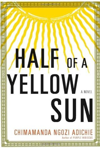 "2nd Tuesday Book Chat: ""Half of a Yellow Sun"""
