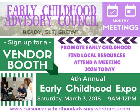 CANCELLED - Early Childhood Expo at the Boys and Girls Club