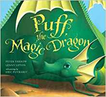 Puff the Magic Dragon Story Time