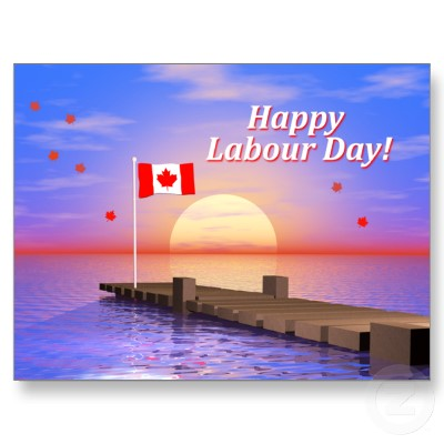 Labour Day (Closed)