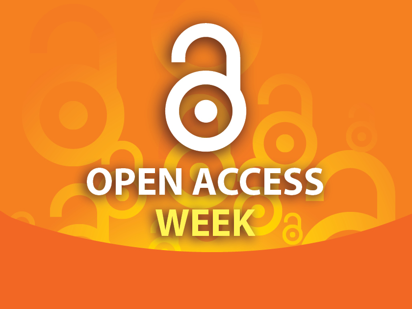 Webinar: Open Access Monographs