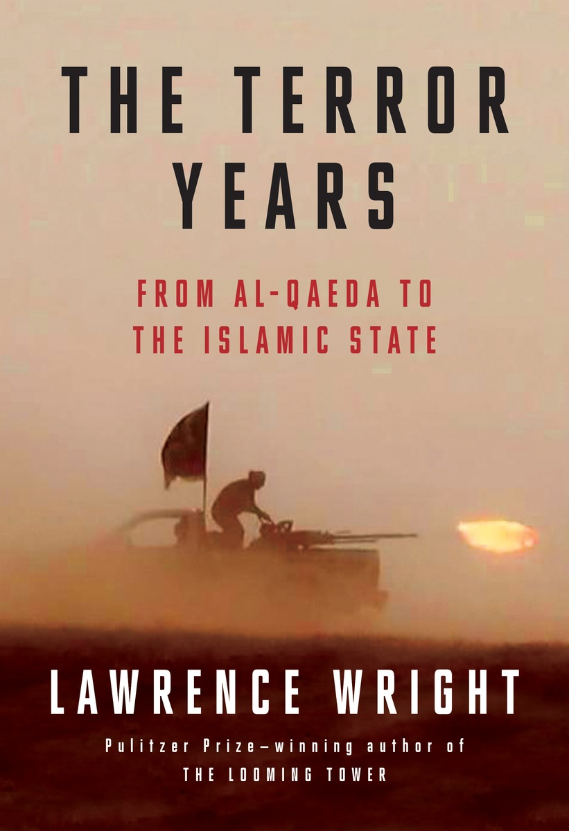 Lawrence Wright - The Terror Years