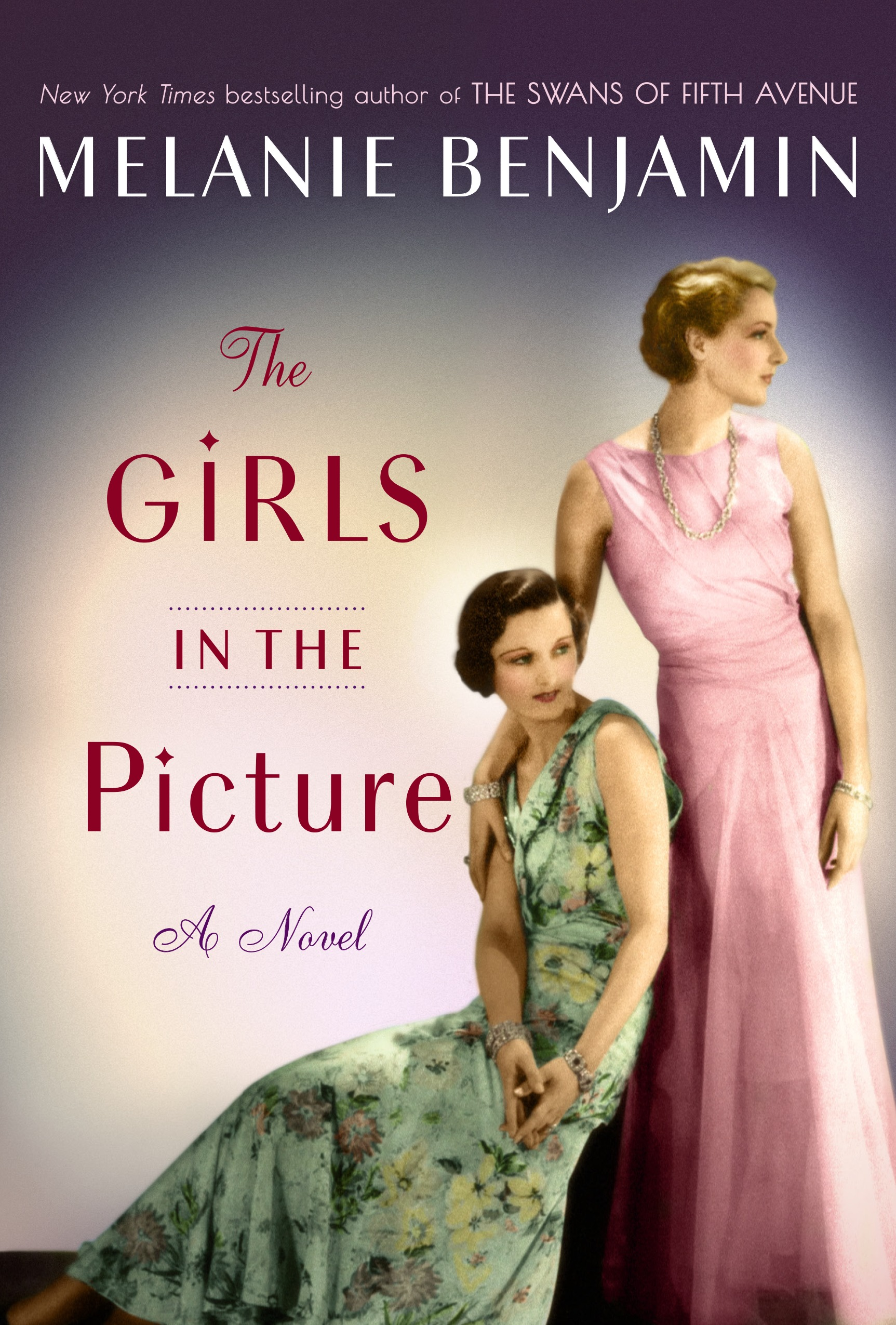 Friends of the SMU Libraries present Melanie Benjamin and THE GIRLS IN THE PICTURE