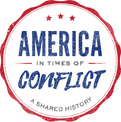 America in Times of Conflict: She Went to War- Women's Stories of Military Service