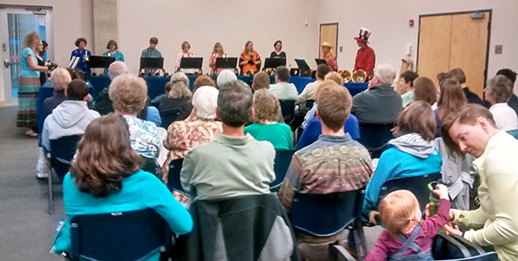 Apple Valley Ringers
