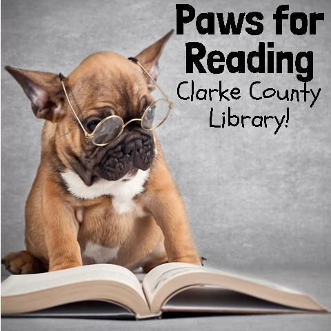 Paws for Reading - CCL