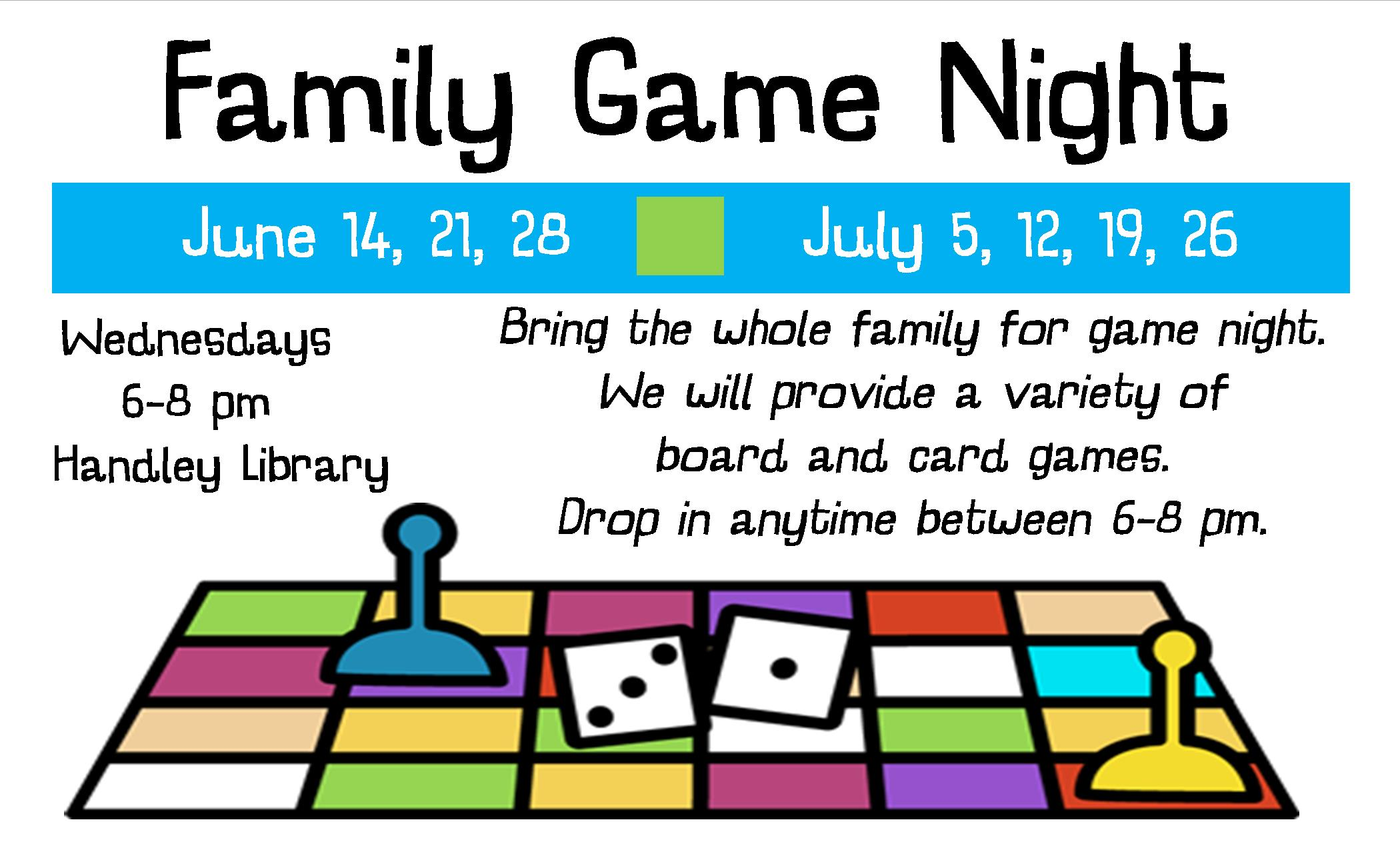 Family Game Night-HL