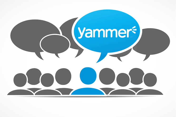 Yammer Introduction: Quick and Easy Training